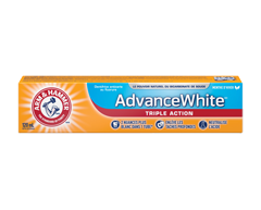 Image of product Arm & Hammer - Extra Whitening Toothpaste, 120 ml, Fresh Mint