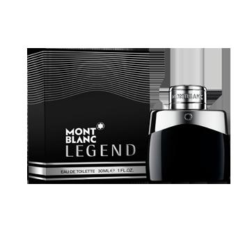 Montblanc Legend Eau de Toilette, Limited Edition, 30 ml