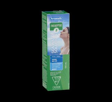 Image of product Personnelle - Medium Stream Nasal Spray, 135 ml, Eucalyptus extract