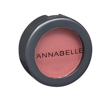 Image 2 of product Annabelle - Blush, 3 g #18 Rosier