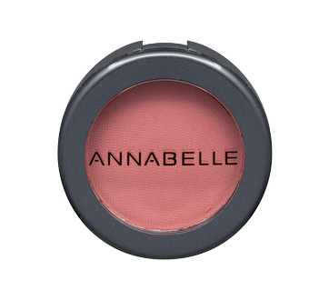 Image 3 of product Annabelle - Blush, 3 g #18 Rosier