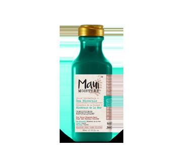 Color Protection + Sea Minerals Conditioner, 385 ml