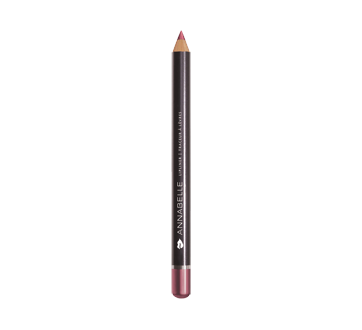 Image of product Annabelle - Lipliner, 1.1 g #010 Natural Rose