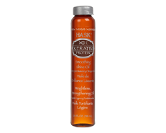 Image of product Hask - Keratin Protein Smoothing Shine Oil, 18 ml