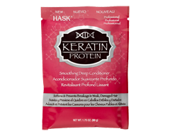 Image of product Hask - Keratin Protein Smoothing Conditioner, 50 g