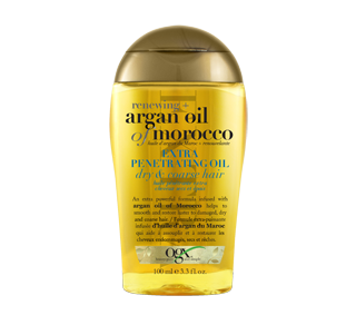 Argan Oil of Morocco, Renewing Extra Penetrating Oil , 100 ml