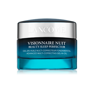 Image of product Lancôme - Visionnaire Nuit Beauty Sleep Perfector, 50 ml