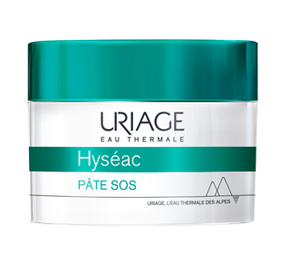 Hyséac SOS Paste Local Skin Care, 15 g