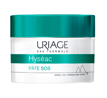 Image of product Uriage - Hyséac SOS Paste Local Skin Care, 15 g
