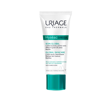 Image of product Uriage - Hyséac 3-Regul Global Skin Care, 40 ml