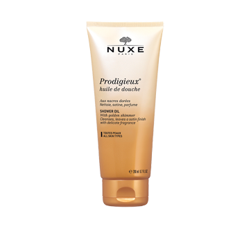 Prodigieux Shower Oil, 200 ml