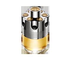 Image of product Azzaro - Azzaro Wanted Eau de Toilette for Men, 50 ml