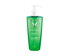 Image of product Vichy - Deep Purifying Cleansing Gel, 200 ml