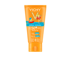 Image of product Vichy - Ideal Soleil Children's Face and Body Lotion SPF 50, 150 ml