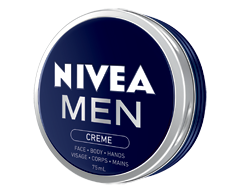 Image of product Nivea - Men Hydrating Cream, 75 ml