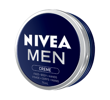 Image of product Nivea Men - Men Hydrating Cream, 75 ml