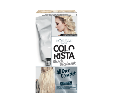 Colorista Bleach AllOver, 1 unit