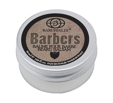 beard baslam 50 ml barbers shaving foam cream and soap jean coutu. Black Bedroom Furniture Sets. Home Design Ideas