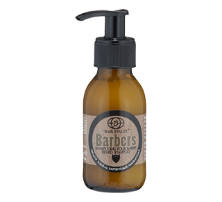 Beard Shampoo, 100 ml