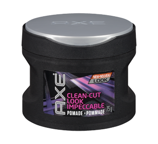Clean Cut Look Classic Pomade, 75 g