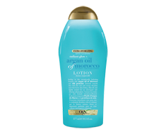 Image of product OGX - Argan Oil of Morocco Hydrate and Repair Lotion