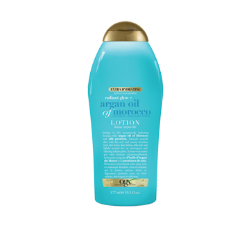 Argan Oil of Morocco Hydrate and Repair Lotion, 577 ml