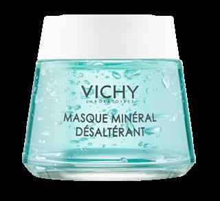 Masque Minéral Désaltérant, 75 ml