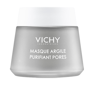 Pore Purifying Clay Mask, 75 ml