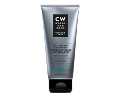 Image of product CW Beggs and Sons - Oil Control Face Wash, 150 ml