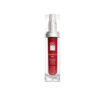 Express Mat All-In-One Anti-Aging Mattifying Cream-Serum, 30 ml