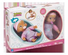 Image of product Baobab - Mini Smoothie Baby Toy, 1 unit, Bath