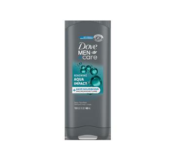 Body And Face Wash, 300 ml, Aqua Impact