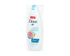 Image of product Dove - Go Fresh Body Wash, 354 ml, Restore