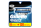 Thumbnail of product Gillette - Mach3 Turbo Men's Razor Blades, 8 units