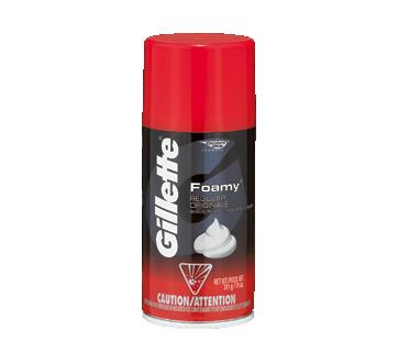 Foamy Shave Foam Regular, 311 g