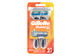 Thumbnail of product Gillette - Sensor5 Men's Disposable Razor, 2 units