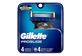 Thumbnail of product Gillette - Fusion ProGlide Men's Razor Blades, 4 units