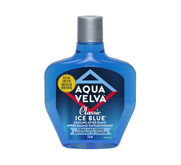 Classic Ice Blue After Shave, 235 ml, Cooling