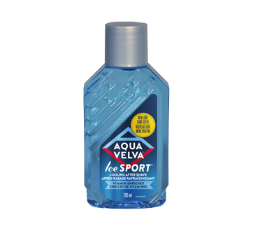 Ice Sport After Shave, 200 ml, Cooling
