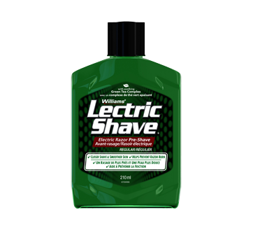 Lectric Shave Regular, 210 ml