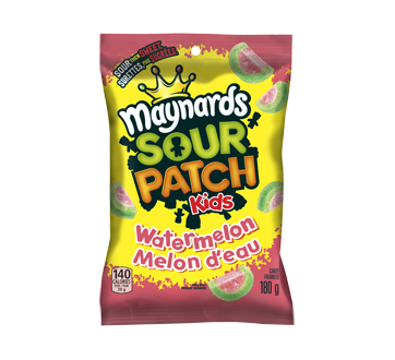 Image of product Maynards - Sour Patch Kids, 180 g, Watermelon