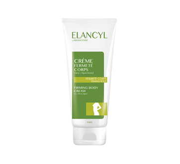 Image of product Elancyl - Firming Body Cream, 200 ml