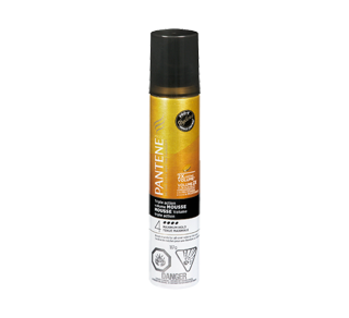 Triple action Volume - Hair Mousse, 187 g, Maximum Hold