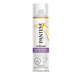 Sheer Volume High Lifting Hair Spray, 311 g