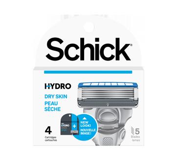 Hydro 5 Cartridges, 4 units