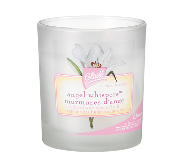 Candle, Murmures d'ange