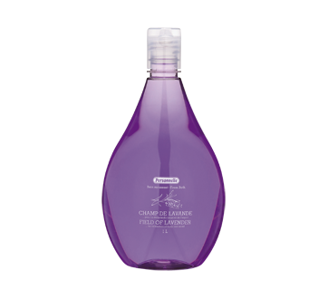 Image of product Personnelle - Foam Bath, 1 L, Field of Lavender