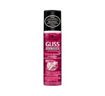 Gliss Color Guard Express Repair Conditioner, 200 ml