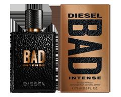 Image of product Diesel - Bad Intense Eau de Toilette, 75 ml