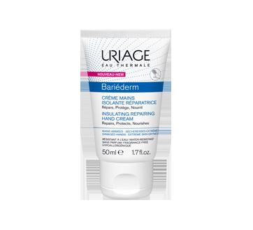 Bariéderm Hand Cream, 50 ml